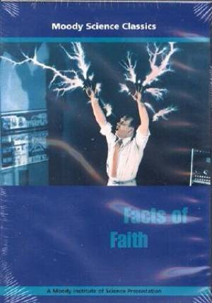 Image of Facts Of Faith Dvd other