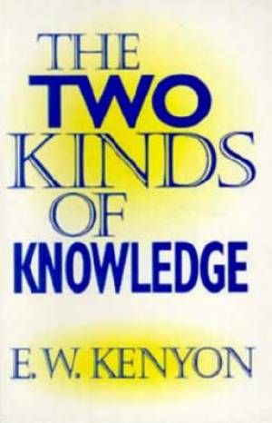 Image of 2 Kinds Of Knowledge other