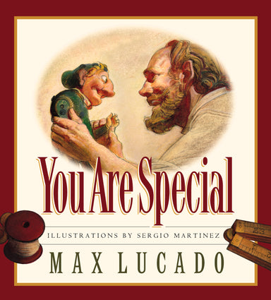 Image of You Are Special (Board Book) other