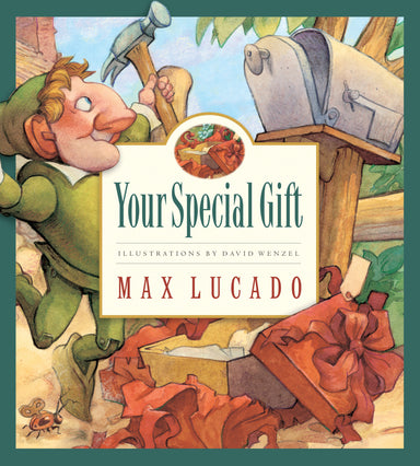 Image of Your Special Gift other