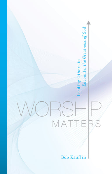 Image of Worship Matters other