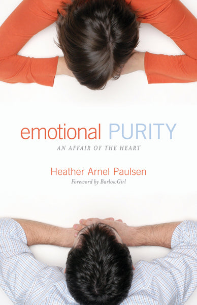 Image of Emotional Purity (Includes Study Questions) other