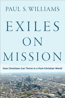 Image of Exiles on Mission other