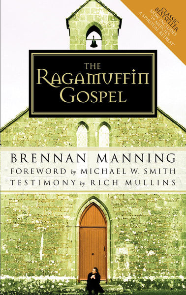 Image of Ragamuffin Gospel other