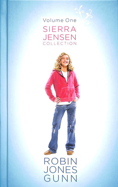 Image of Sierra Jensen Collection Vol 1 other