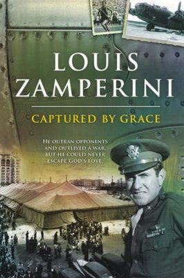 Image of Louis Zamperini - Captured By Grace DVD other