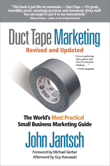 Image of Duct Tape Marketing other