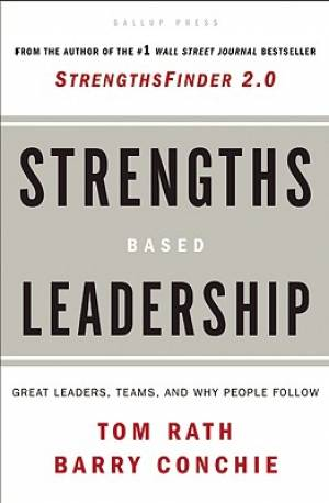 Image of Strengths Based Leadership other