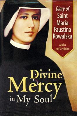 Image of Diary of Saint Maria Faustina Kowalska: Divine Mercy in My Soul other