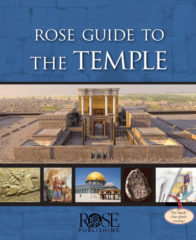 Image of Rose Guide To The Temple other