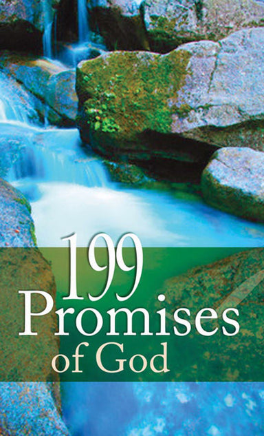 Image of 199 Promises Of God other