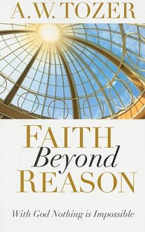 Image of Faith Beyond Reason other