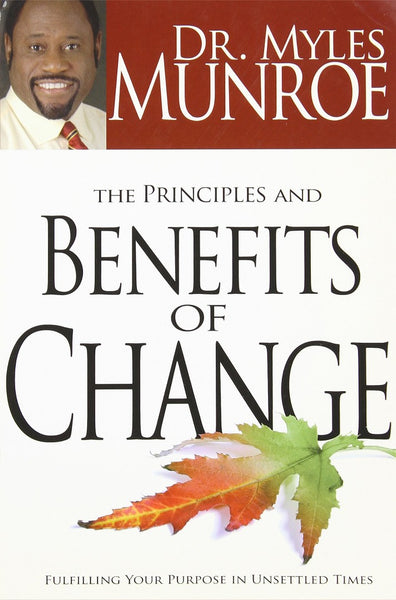 Image of Principles and Benefits of Change other