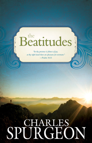 Image of Beatitudes other