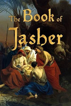 Image of The Book of Jasher other
