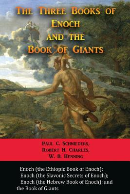 Image of The Three Books of Enoch and the Book of Giants other