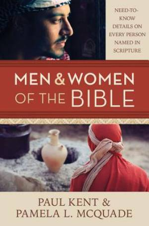 Image of Men And Women Of The Bible other