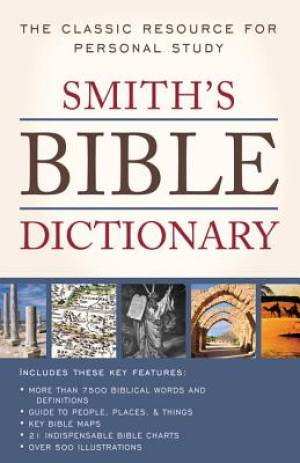 Image of Smith's Bible Dictionary other