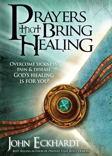 Image of Prayers That Bring Healing other
