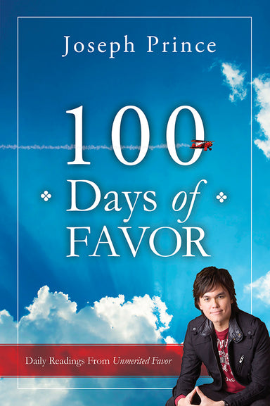 Image of 100 Days Of Favour other