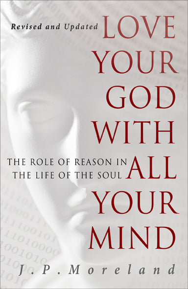Image of Love Your God With All Your Mind other