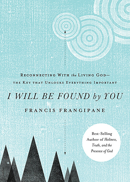 Image of I Will Be Found By You  other