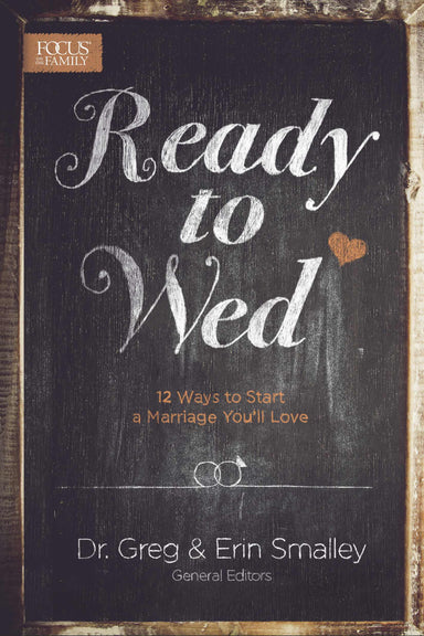 Image of Ready to Wed other