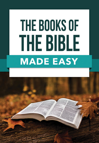 Image of Books of the Bible Made Easy other