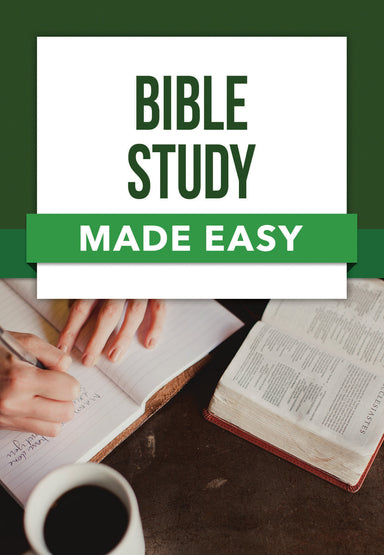 Image of Bible Study Made Easy other