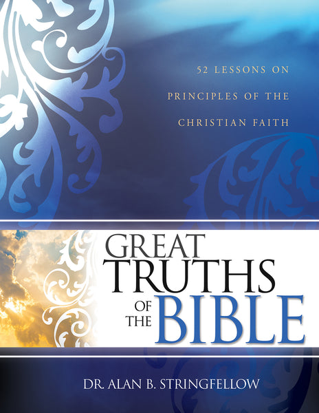 Image of Great Truths Of The Bible Paperback Book other