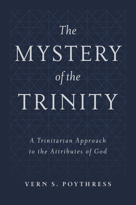 Image of The Mystery of the Trinity other