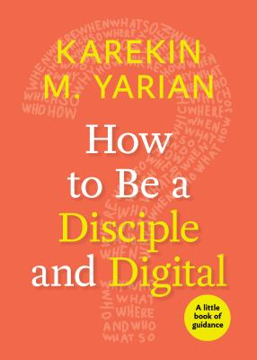 Image of How to Be a Disciple and Digital other