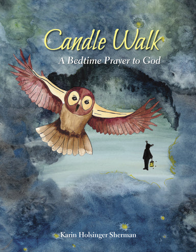 Image of Candle Walk: A Bedtime Prayer to God other
