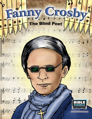 Image of Fanny Crosby: The Blind Poet other