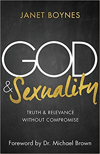 Image of God & Sexuality other
