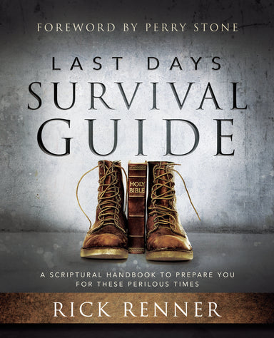 Image of Last Days Survival Guide other