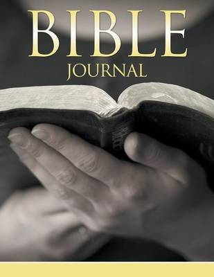 Image of Bible Journal other