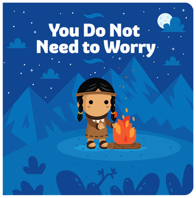 Image of You Do Not Need to Worry other