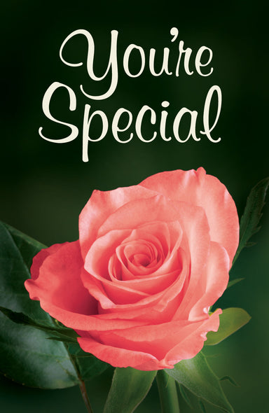 Image of Youre Special Tracts - Pack Of 25 other