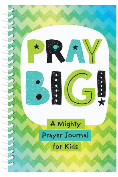 Image of Pray Big! other