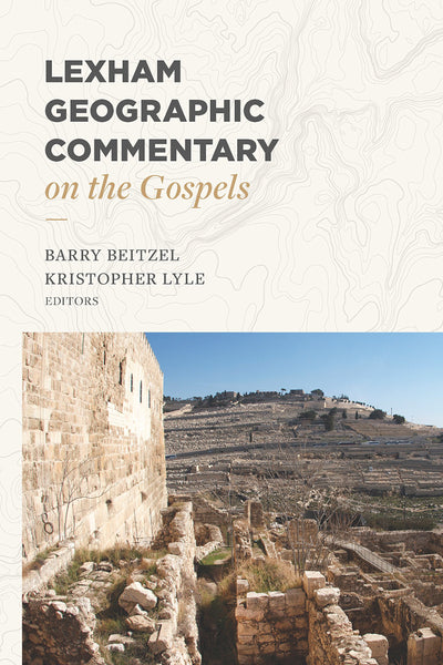 Image of Lexham Geographic Commentary on the Gospels other