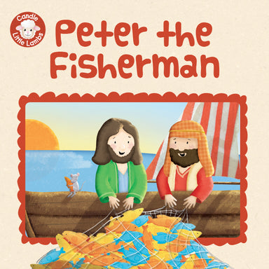 Image of Peter the Fisherman other