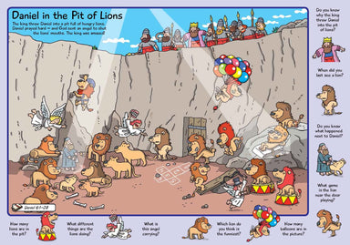 Image of Bible Stories Gone Crazy! other