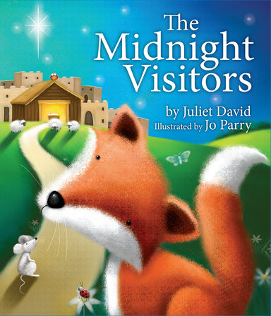 Image of The Midnight Visitors other