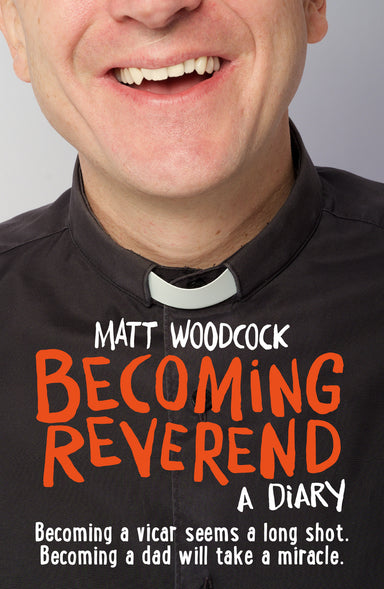 Image of Becoming Reverend other