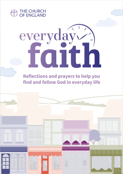 Image of Everyday Faith other