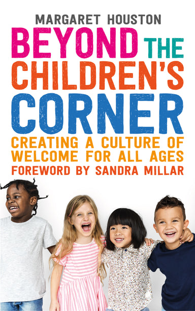 Image of Beyond the Children's Corner other