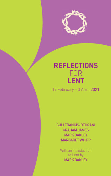 Image of Reflections for Lent 2021 other