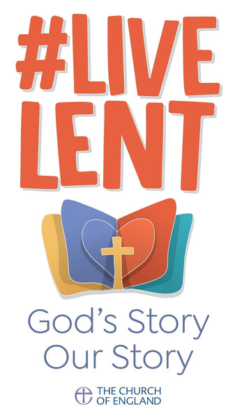 Image of Live Lent Pack of 50 other
