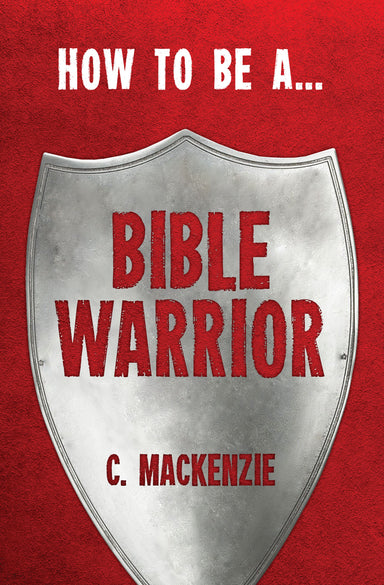 Image of How to Be a Bible Warrior other